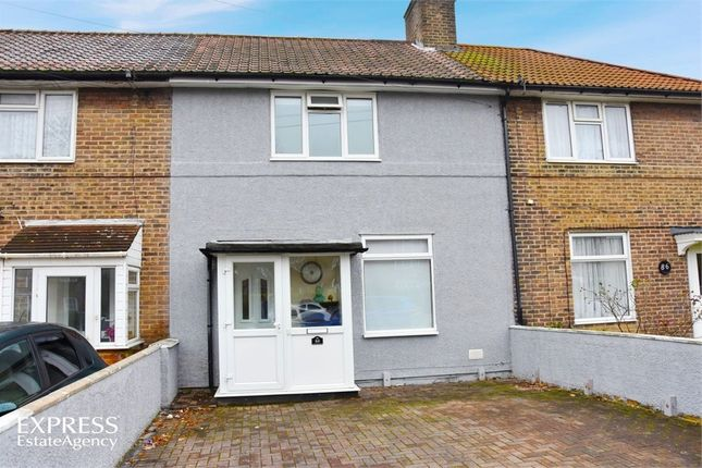 Thumbnail Terraced house for sale in Roundtable Road, Bromley, Kent