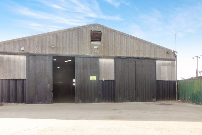 Thumbnail Industrial to let in Fen Road, Pidley