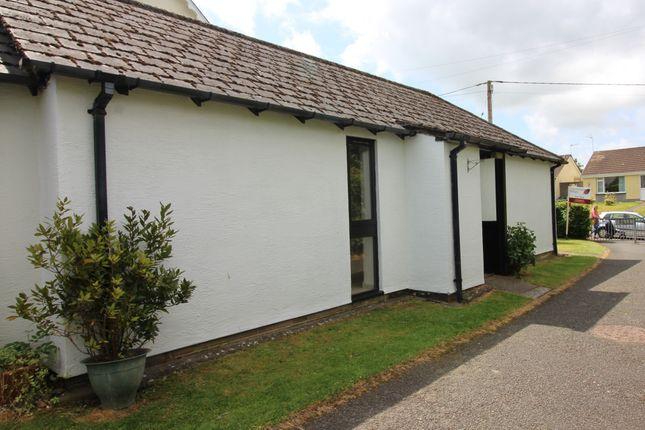 Semi-detached bungalow for sale in Shipley Close, South Brent, Devon