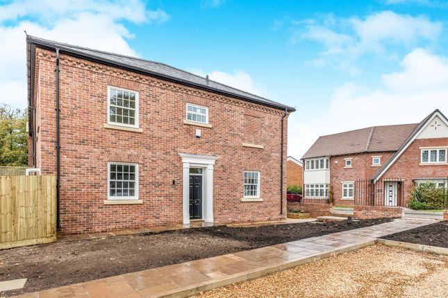 Thumbnail Terraced house for sale in Hill Lane, Great Barr, Birmingham