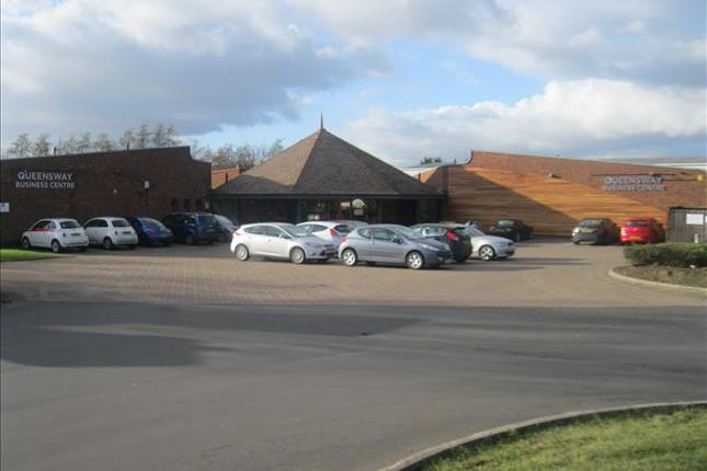 Main Pic of Suite 15, Queensway Business Centre, Dunlop Way, Scunthorpe, North Lincolnshire DN16