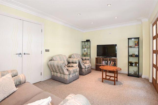 Lounge of The Crescent, Farnborough, Hampshire GU14