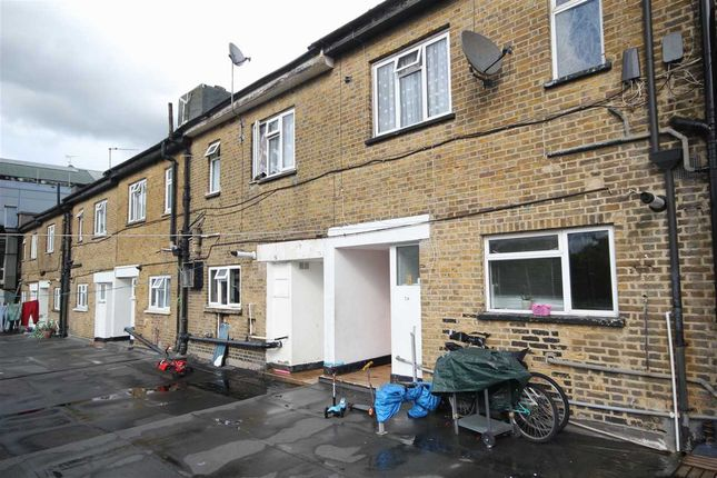 Thumbnail Maisonette for sale in Central Parade, Station Road, Harrow