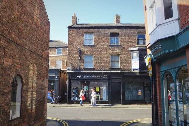 Thumbnail Commercial property for sale in North Street, Ripon