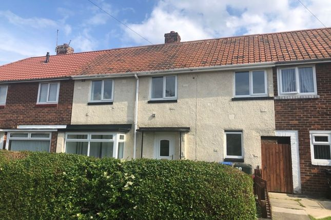 Thumbnail Terraced house for sale in Ingram Road, Berwick Hills, Middlesbrough
