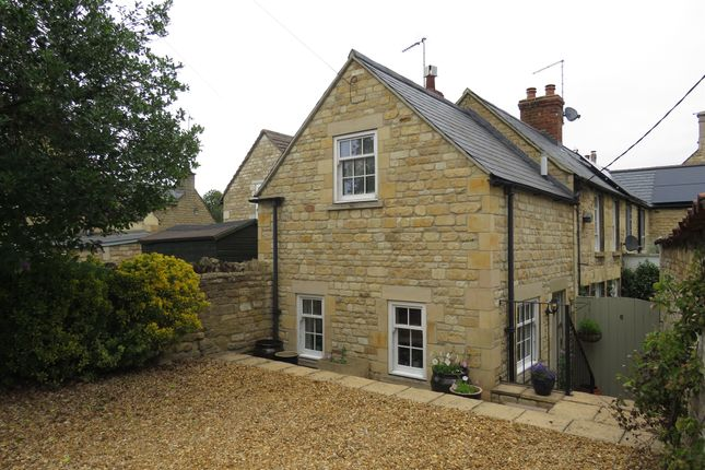 Thumbnail Semi-detached house for sale in Empingham Road, Ketton, Stamford