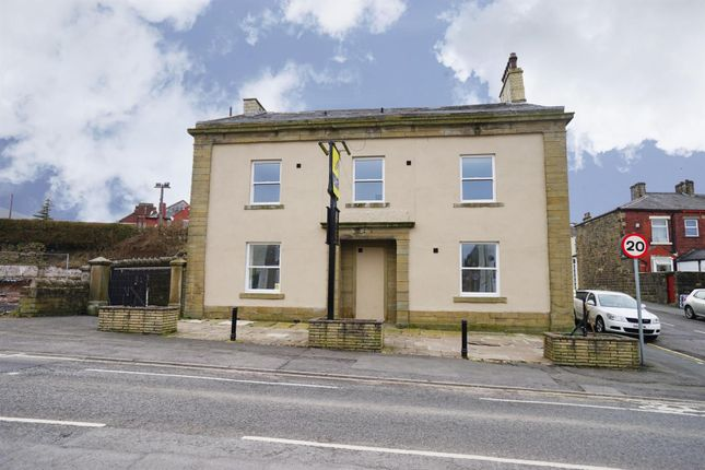 Thumbnail Flat to rent in Whalley Road, Great Harwood, Blackburn