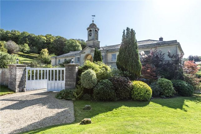 Thumbnail Semi-detached house for sale in The Old Stables, Langton Long, Blandford Forum