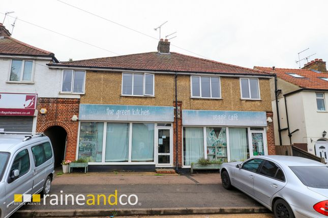 Thumbnail Flat for sale in Hatfield Road, St Albans