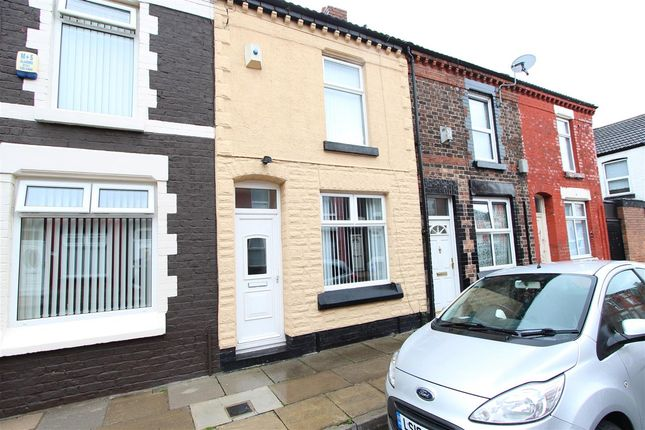 Main Picture of Morecambe Street, Anfield, Liverpool L6