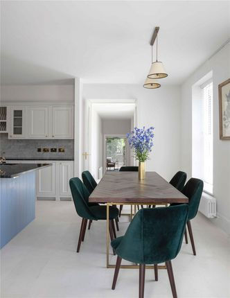 Kitchen of Woodlands Road West, Virginia Water, Surrey GU25