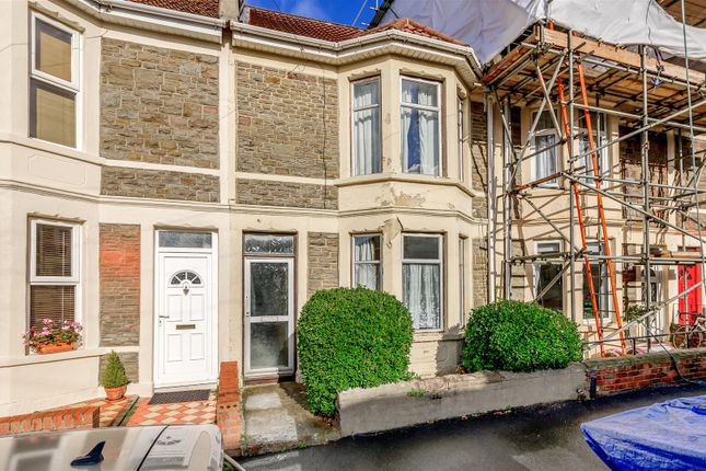 2 bed property for sale in Hill Street, St. George, Bristol BS5