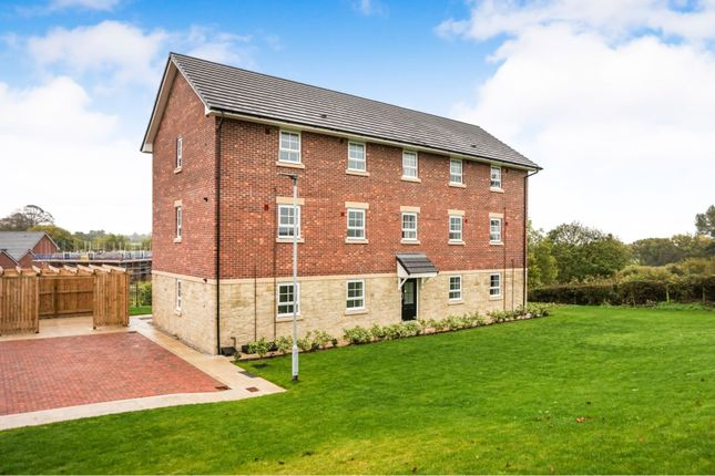 Thumbnail Flat for sale in 8 Parkinson Place, Garstang, Preston