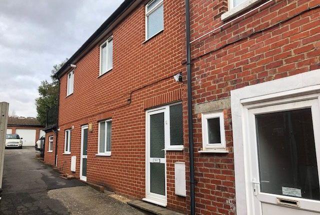Flat to rent in Havant Road, Drayton, Portsmouth