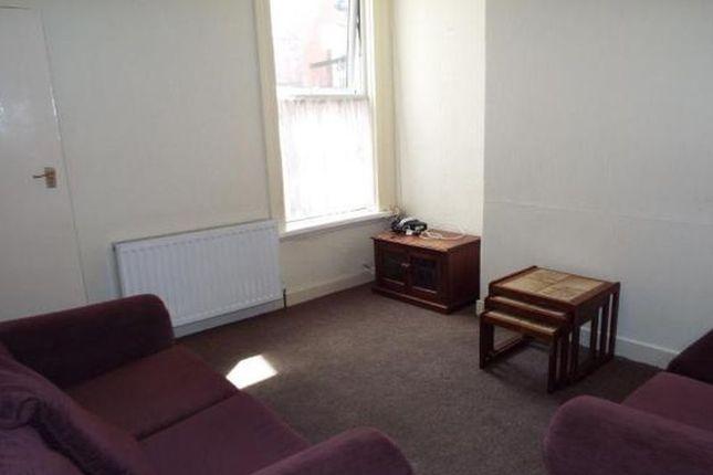 Thumbnail Flat to rent in Adelaide Road, Kensington, Liverpool