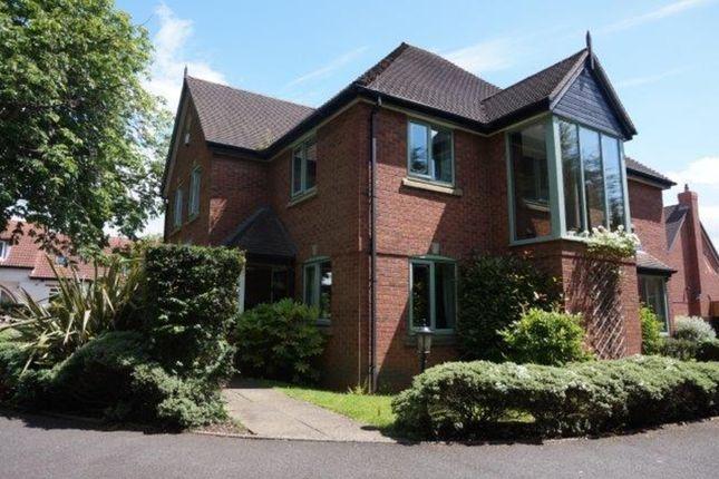 Thumbnail Detached house for sale in Sutton Road, Mile Oak, Tamworth