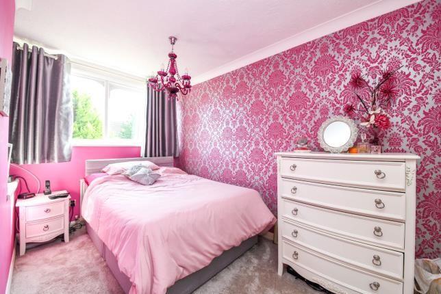 Bedroom of Wickford, Essex, . SS12