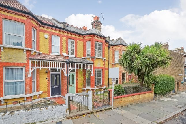 Thumbnail Terraced house for sale in Kirkside Road, London