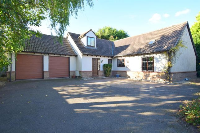 4 bed detached house for sale in High Street, Waterbeach, Cambridge