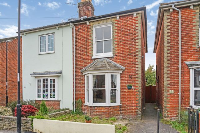 The Property of Ivy Road, Southampton SO17