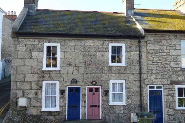 Thumbnail Cottage to rent in High Street, Fortuneswell Portland, Dorset