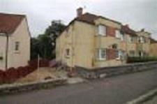 Thumbnail Flat to rent in Lomond Road, Coatbridge