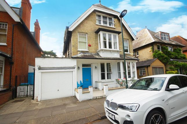 Thumbnail Detached house to rent in Broom Water, Teddington
