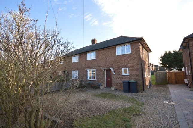 Thumbnail Semi-detached house for sale in 23 George Street, Shefford, Bedfordshire