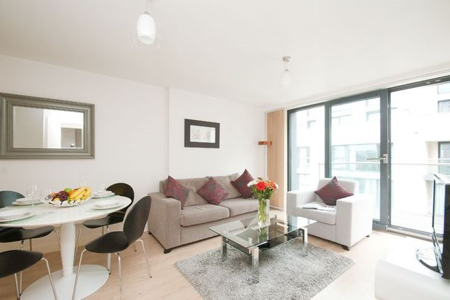 Thumbnail Flat to rent in Castle Wharf, East Tucker, Bristol