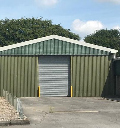 Thumbnail Industrial to let in Unit G Croespenmaen Industrial Estate, Crumlin, Newport