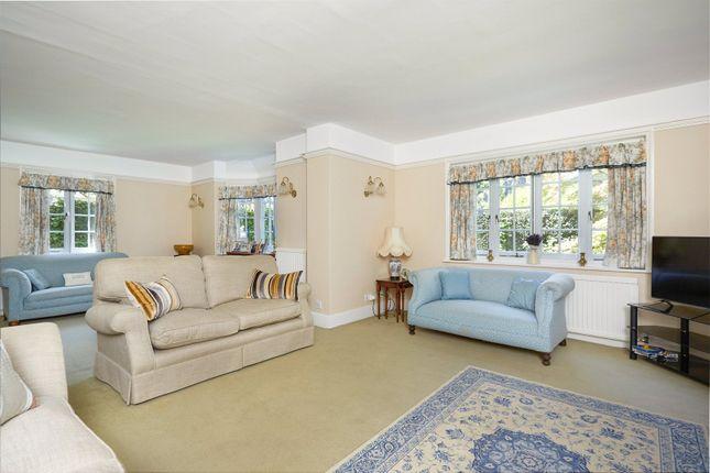 Sitting Room of Hazelwood Lane, Chipstead, Coulsdon, Surrey CR5