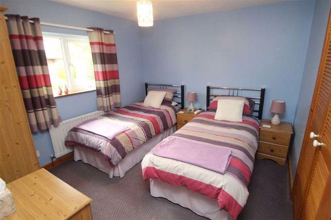 Bedroom Two of Llwyn Y Garth, Llanfyllin SY22