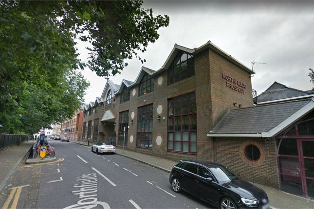 Thumbnail Commercial property for sale in Northfields, London