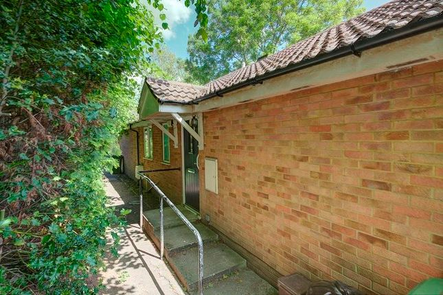 Thumbnail Bungalow for sale in Myrna Close, Colliers Wood, London