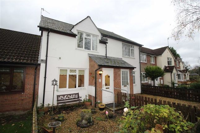 Thumbnail Terraced house for sale in Gifford Close, Cwmbran, Torfaen