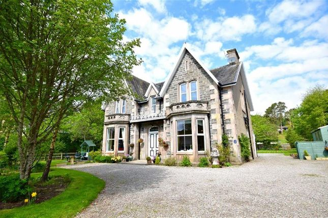 Thumbnail Property for sale in Newtonmore Road, Kingussie