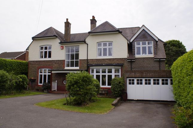 Thumbnail Property for sale in London Road, Waterlooville