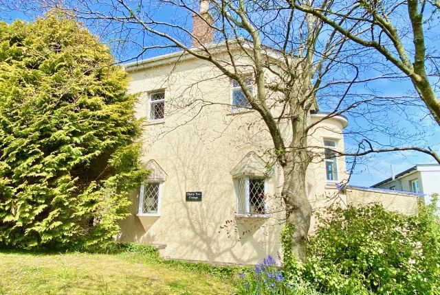 3 bed detached house for sale in Tredrizzick, St. Minver, Wadebridge PL27