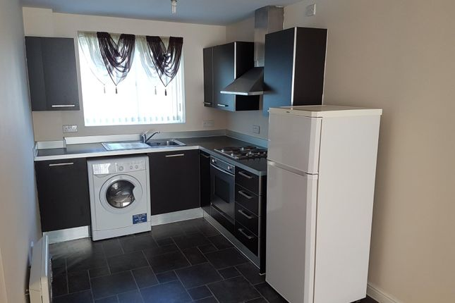 Kitchen of Carlton Court, Barnsley, South Yorkshire S71