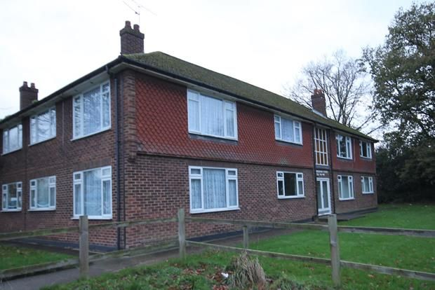 Thumbnail Flat for sale in Meadow Court, Anchor Medow, Farnborough