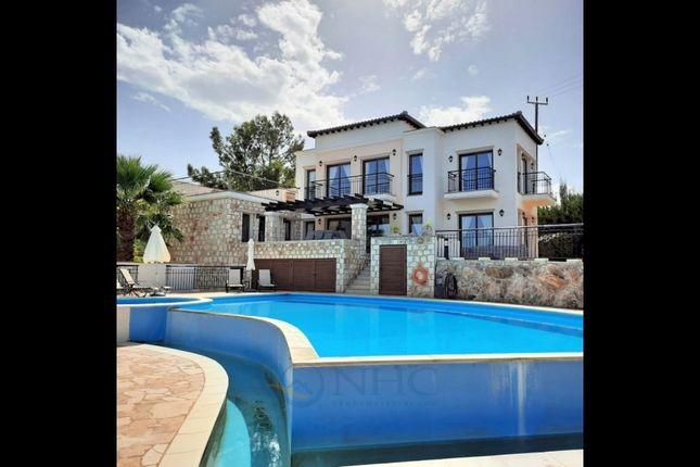 Thumbnail Villa for sale in Agia Marina, Polis, Cyprus