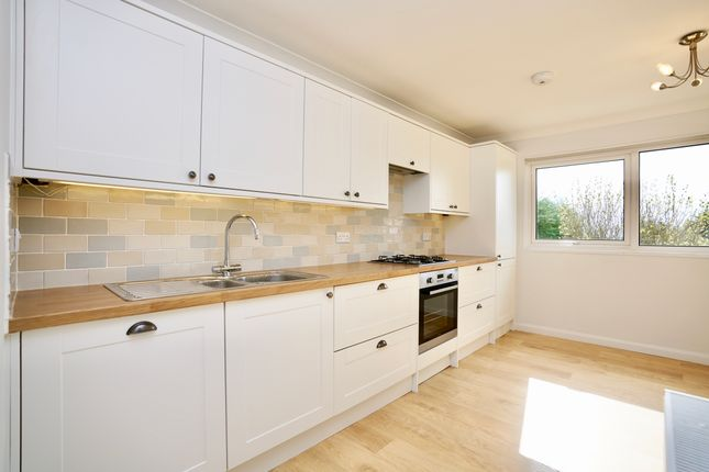 Thumbnail Detached bungalow for sale in Meadow Close, Hove