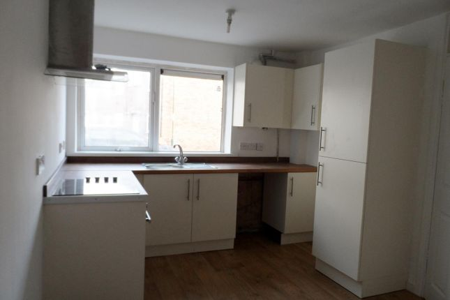 Thumbnail Terraced house to rent in Newmarket Road, Nottingham