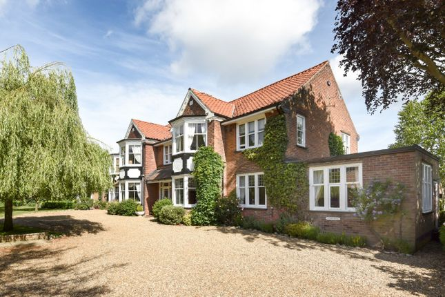 Thumbnail Detached house for sale in The Hurn, West Runton, Cromer