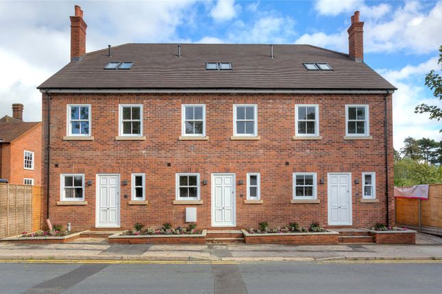 Detached house for sale in Kemp Place, Bushey, Hertfordshire