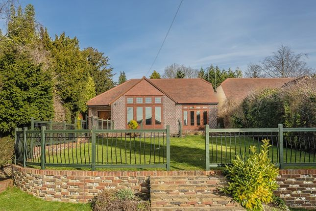Thumbnail Detached house for sale in Hook Hill, Sanderstead, South Croydon