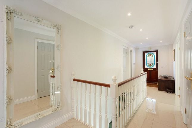 Entrance Hall of Cliff Road, Hythe CT21