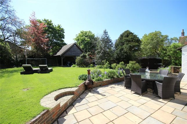 Thumbnail Detached house to rent in London Road, Holybourne, Alton