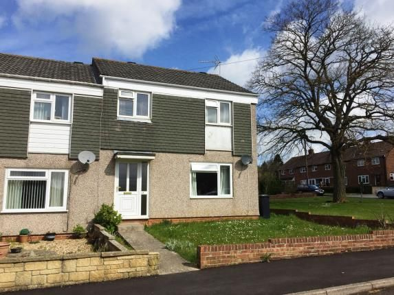 Thumbnail End terrace house for sale in Harbour Road, Sherborne