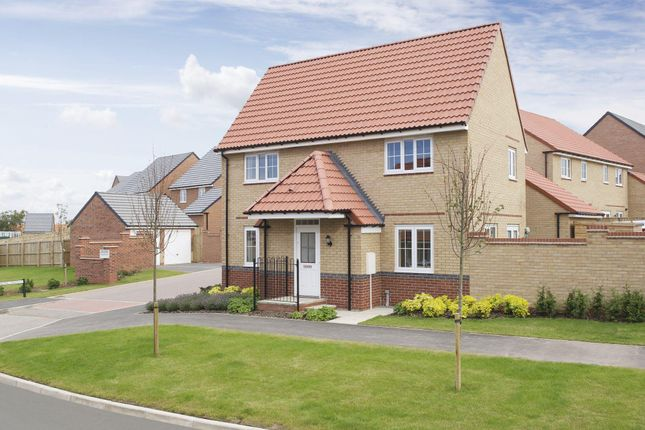 """Thumbnail Detached house for sale in """"Falmouth 1"""" at Bruntcliffe Road, Morley, Leeds"""